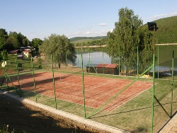 Tennis court (JODO)
