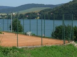Kort tenisowy (ŠPORT)