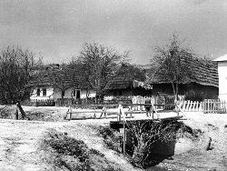 Former village Valkov