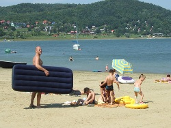Beach Tíšava