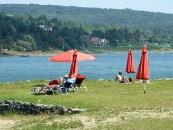 Plaża Tíšava