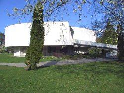 Muzeum wojskowe, Svidník