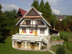 Guesthouse Milka