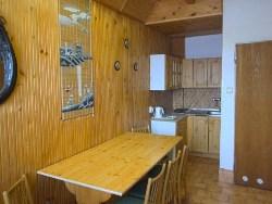 Wspólna część mieszkalna (kuchnia)