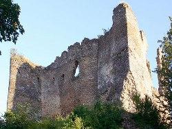 Zamek Čičava