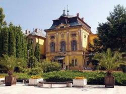 Spa of Bardejov