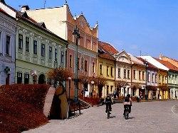 Miasto Prešov